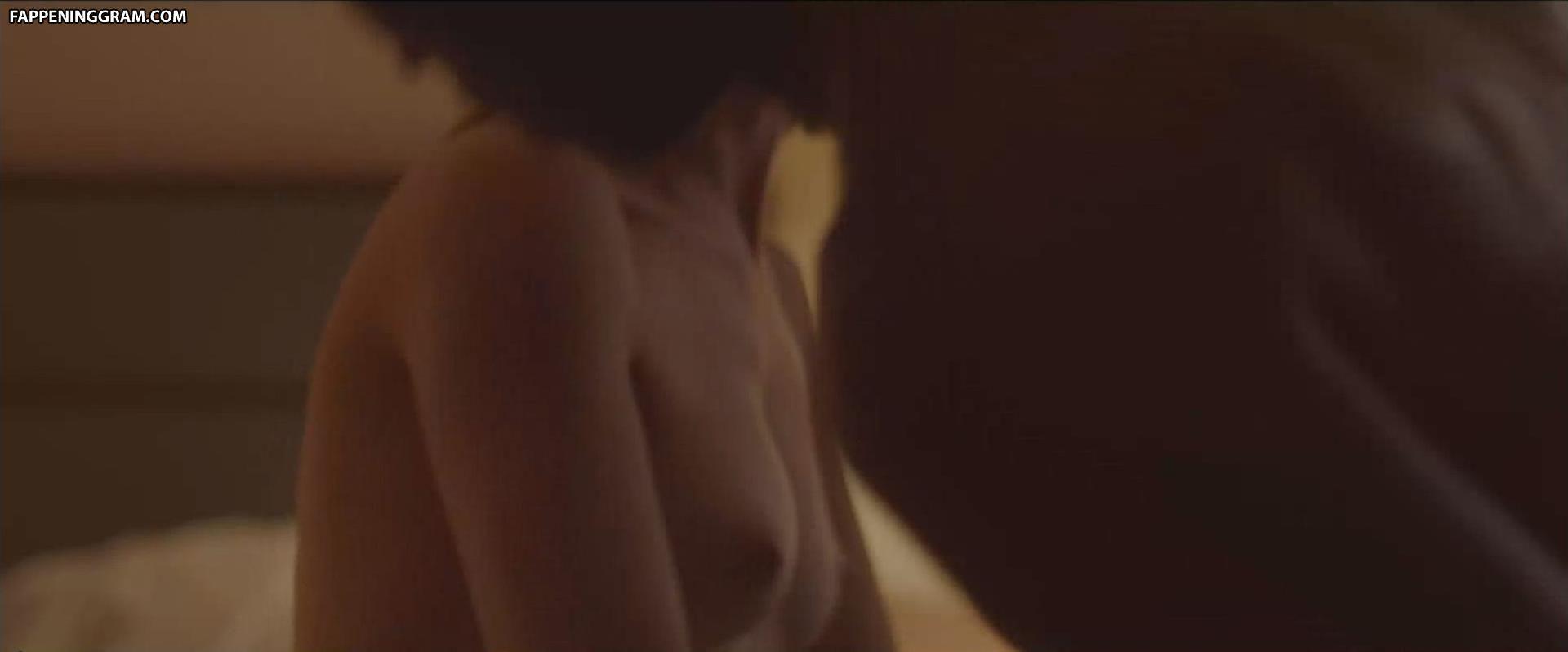 Annette von Klier  nackt