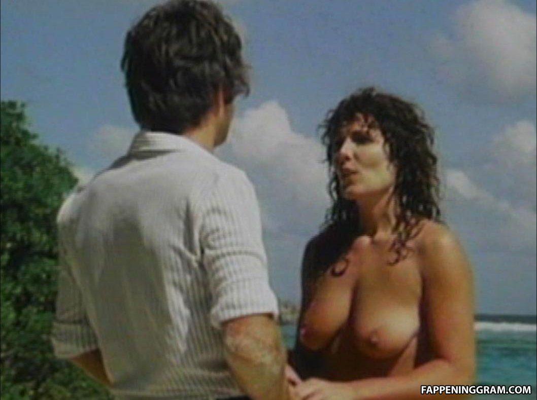 Willeke van Ammelrooy Nude