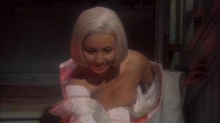 Yôko Minamida Nude Leaks