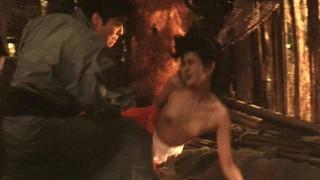 Yôko Minamino Nude Leaks