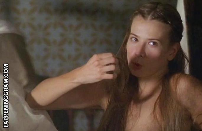 nackt Noel Brittani Terrifying moment