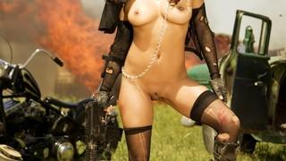 Yvette Lopez Nude Leaks