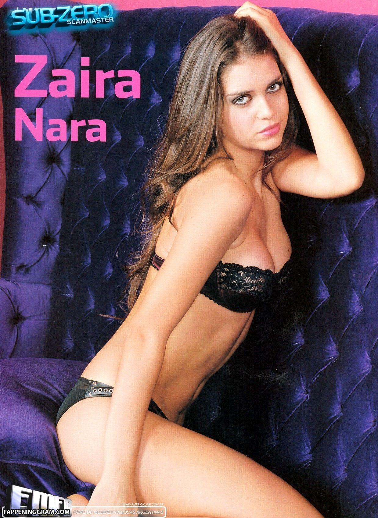 Zaira nara sexy girl legs