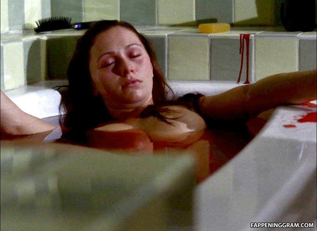 Zara Taylor Nude