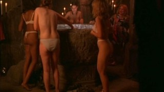 Zoe Alexander Nude Leaks