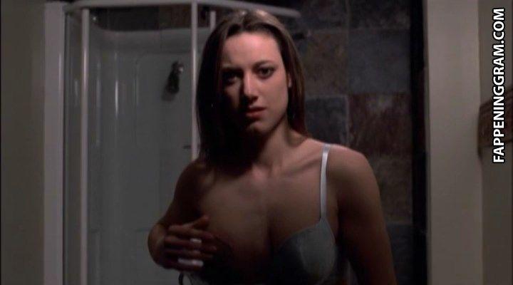 Zoie Palmer Nude
